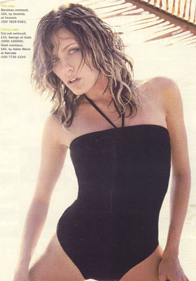 Photo of model Joy Borrello - ID 74249