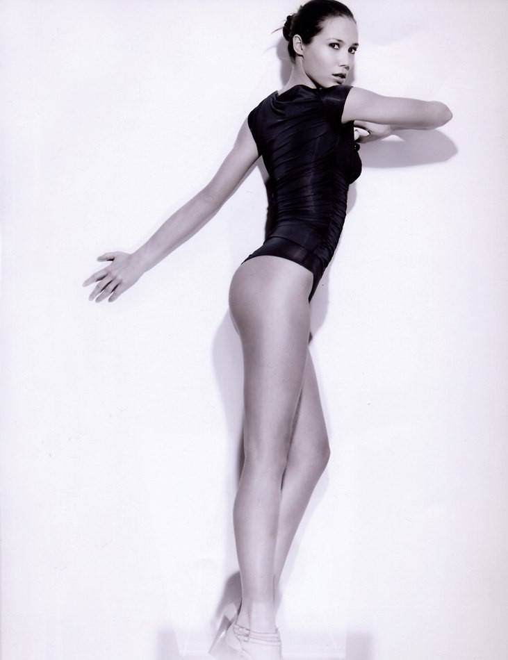 Photo of model Katie Burrell - ID 408920