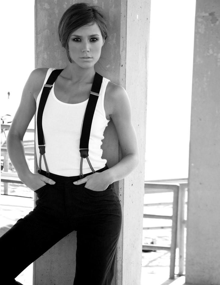 Photo of model Katie Burrell - ID 408944