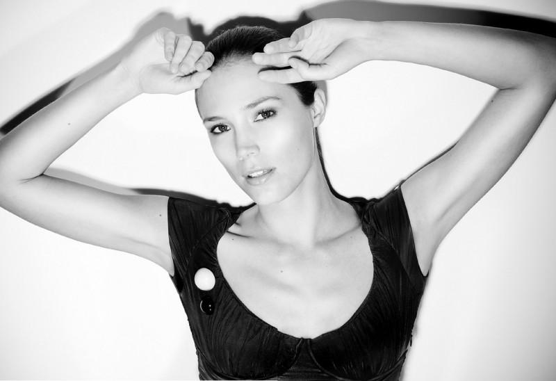 Photo of model Katie Burrell - ID 408980