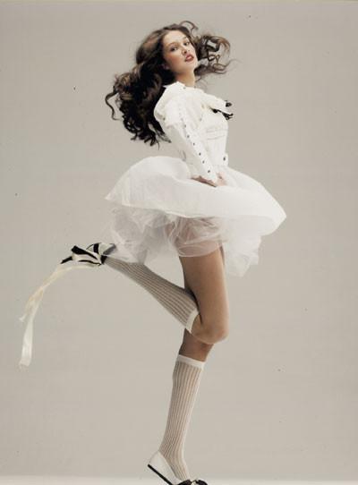 Photo of model Maria Heloísa Aalling - ID 87139