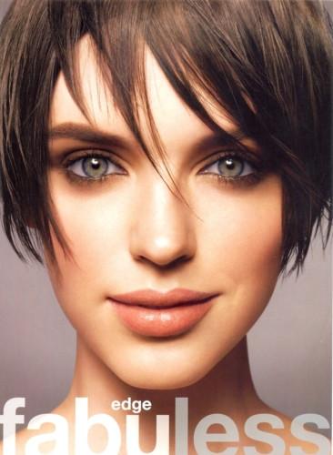 Photo of model Sarra Jane - ID 200538