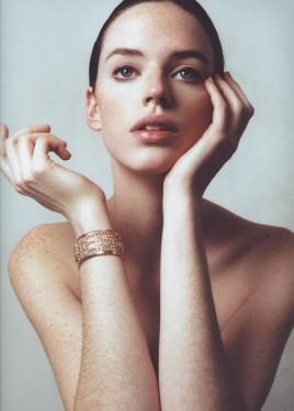 Photo of model Sarra Jane - ID 77166