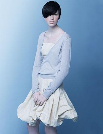 Photo of model Sarra Jane - ID 77176