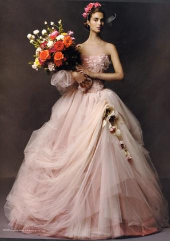 Photo of model Ivana Paulenova - ID 77403