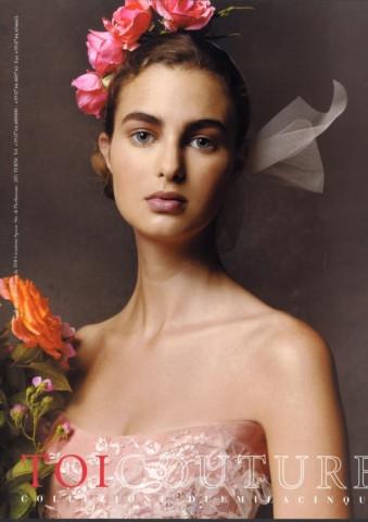Photo of model Ivana Paulenova - ID 77404