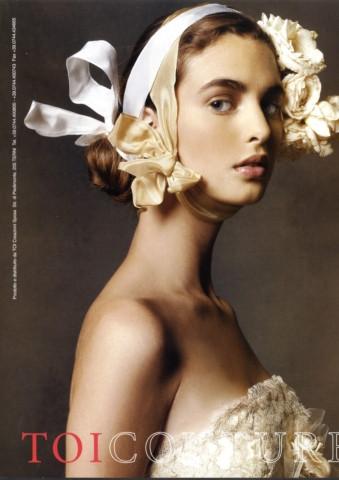Photo of model Ivana Paulenova - ID 77406