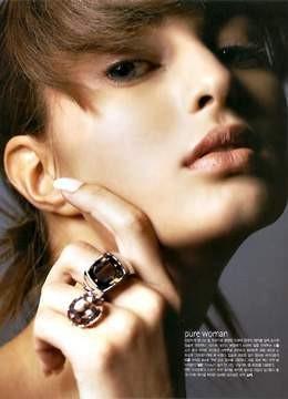 Photo of model Ivana Paulenova - ID 77409