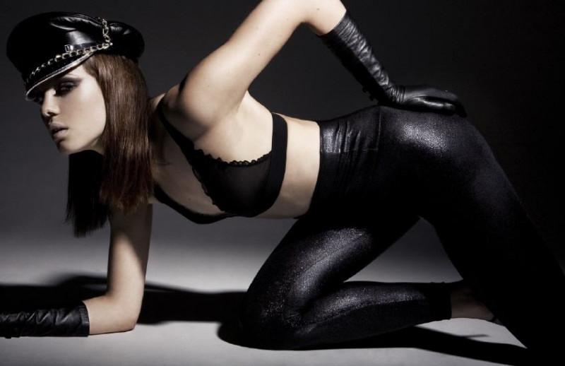 Photo of model Alizée Sorel - ID 260832