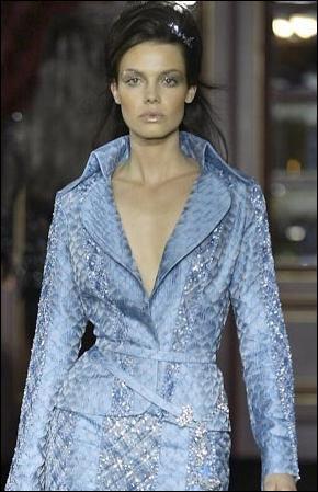 Photo of model Alizée Sorel - ID 260834