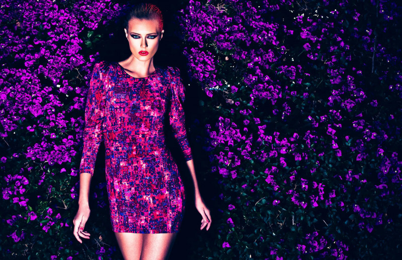 Photo of model Anastassija Makarenko - ID 456584