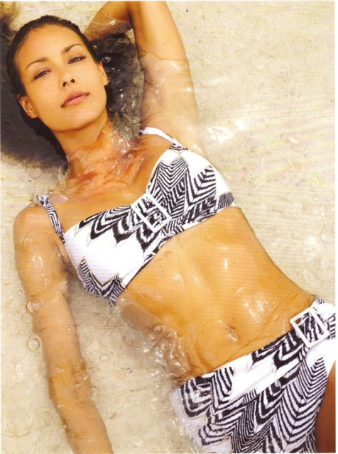 Photo of model Kirsty Lee - ID 169613