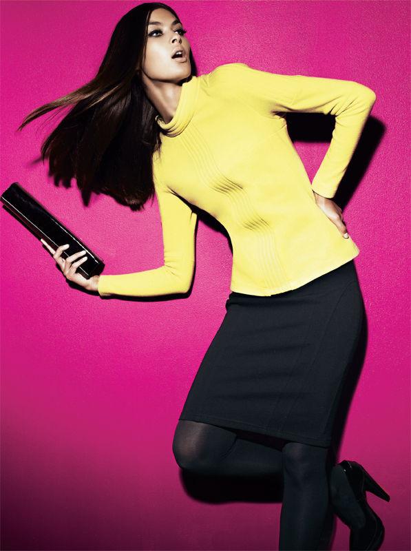 Photo of model Natalia Bogdanova - ID 117620