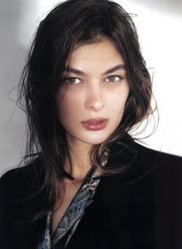 Photo of model Natalia Bogdanova - ID 81050