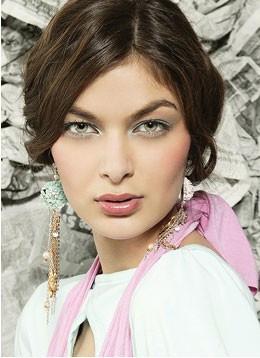 Photo of model Natalia Bogdanova - ID 81059