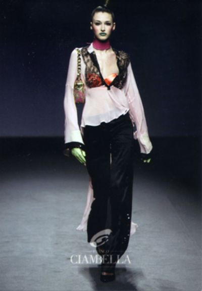 Photo of model Giusy Petrucci - ID 89157