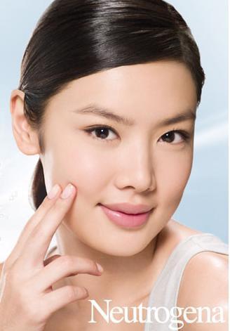 Photo of model Gaile Lai - ID 172117