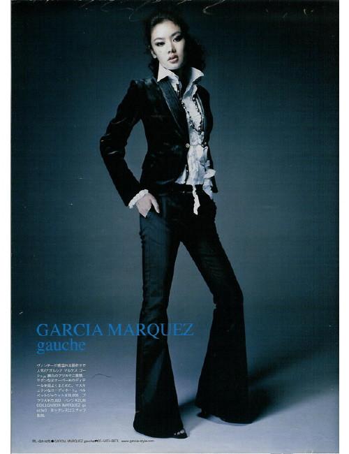 Photo of model Gaile Lai - ID 83726