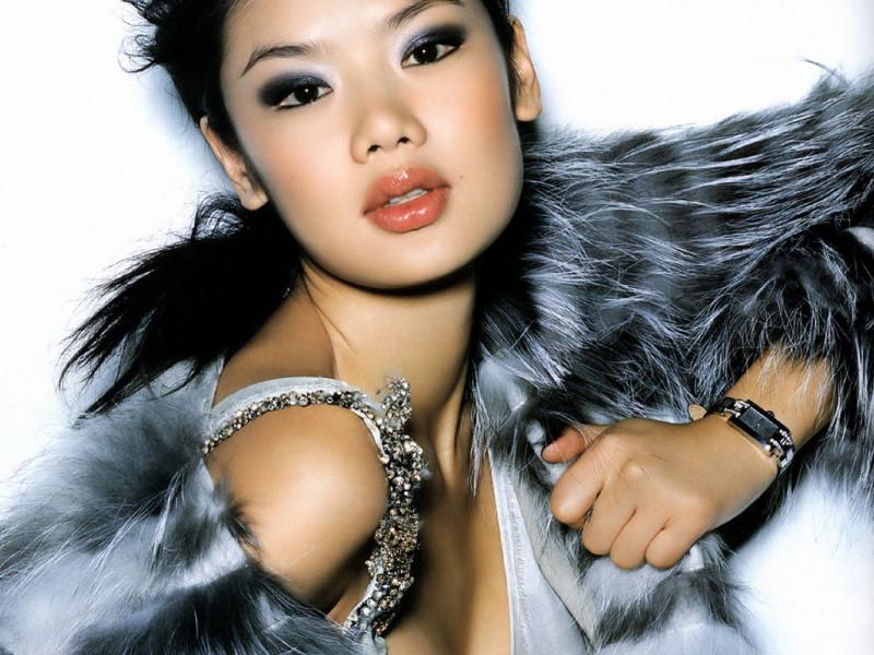 Photo of model Gaile Lai - ID 83727