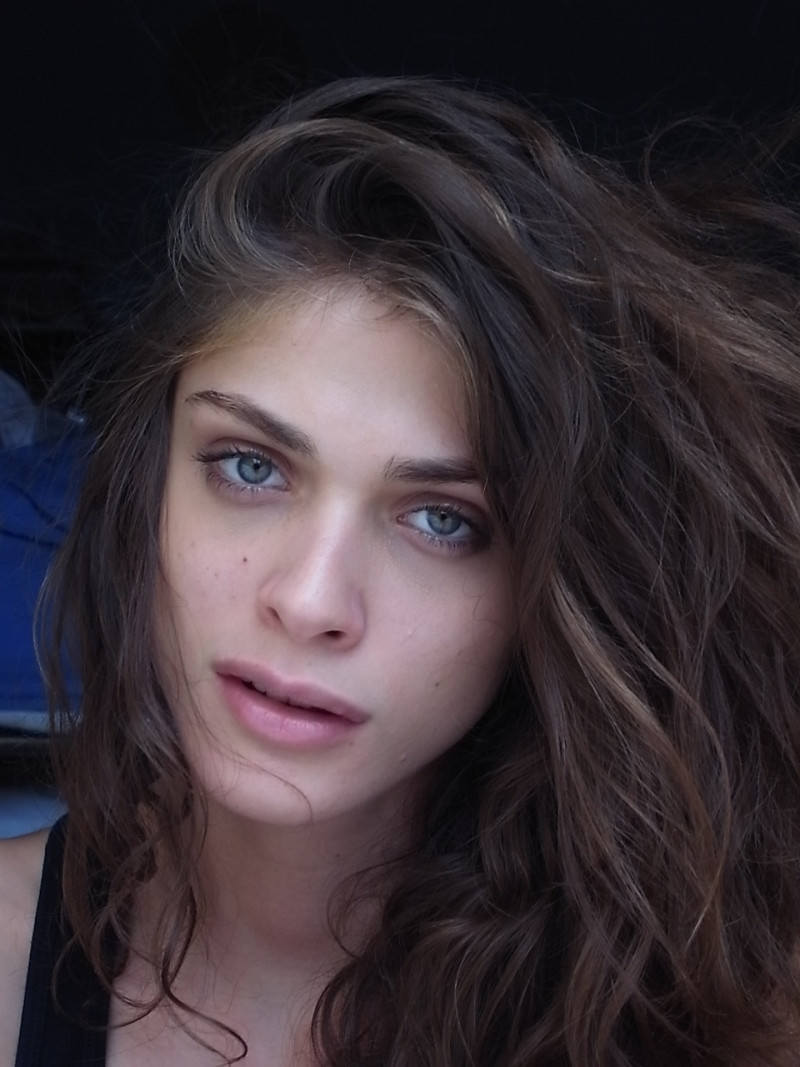 Photo of model Elisa Sednaoui - ID 366127