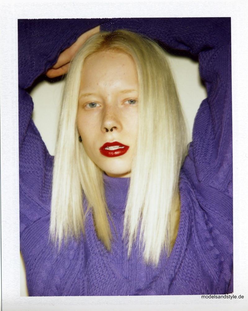 Photo of model Samantha Ypma - ID 366382