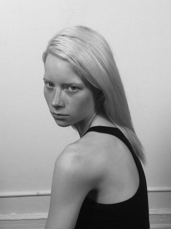 Photo of model Samantha Ypma - ID 366389