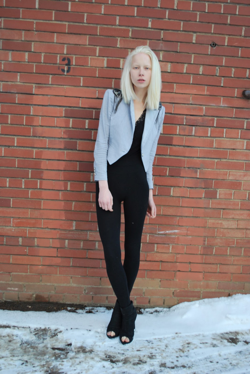 Photo of model Samantha Ypma - ID 366401