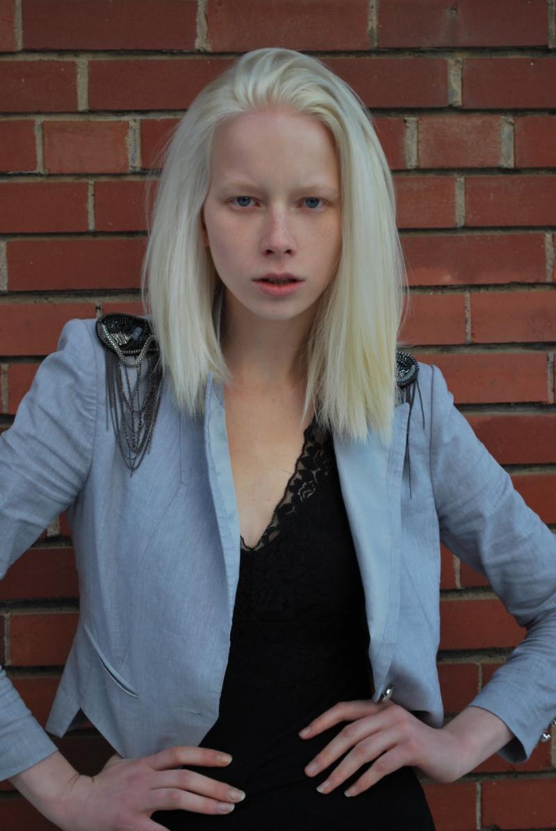 Photo of model Samantha Ypma - ID 366418