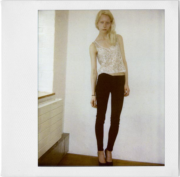Photo of model Samantha Ypma - ID 366430