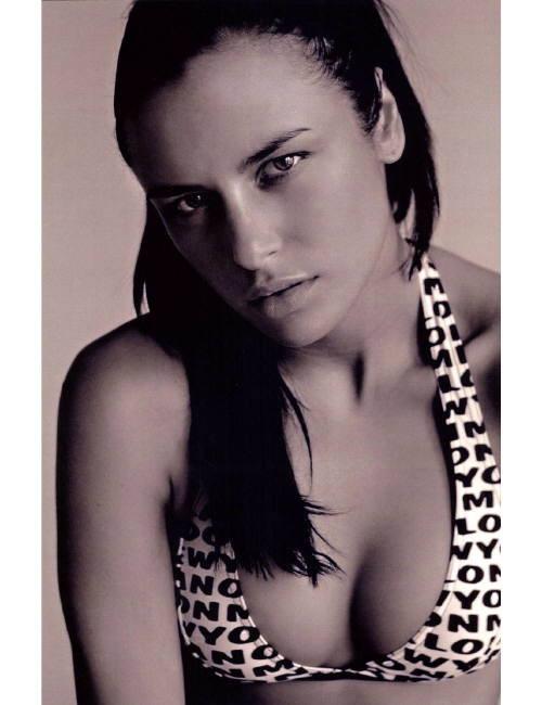 Photo of model Veronika Vosecka - ID 84684