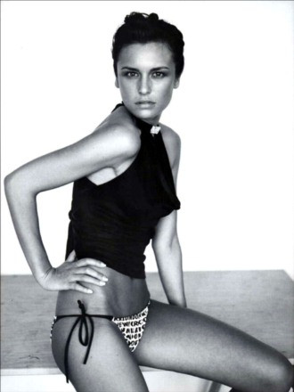 Photo of model Veronika Vosecka - ID 84686
