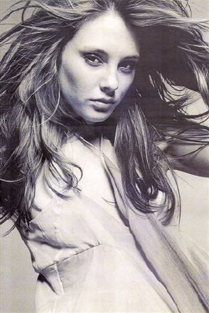 Photo of model Elizora Olivier - ID 84919
