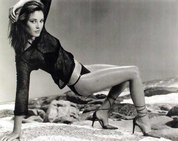 Photo of model Elizora Olivier - ID 84920