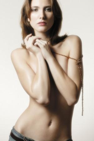 Photo of model Teodora Lazarova - ID 84989