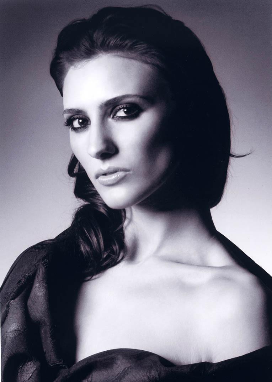 Photo of model Teodora Lazarova - ID 84993
