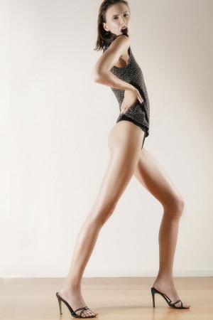 Photo of model Teodora Lazarova - ID 84994