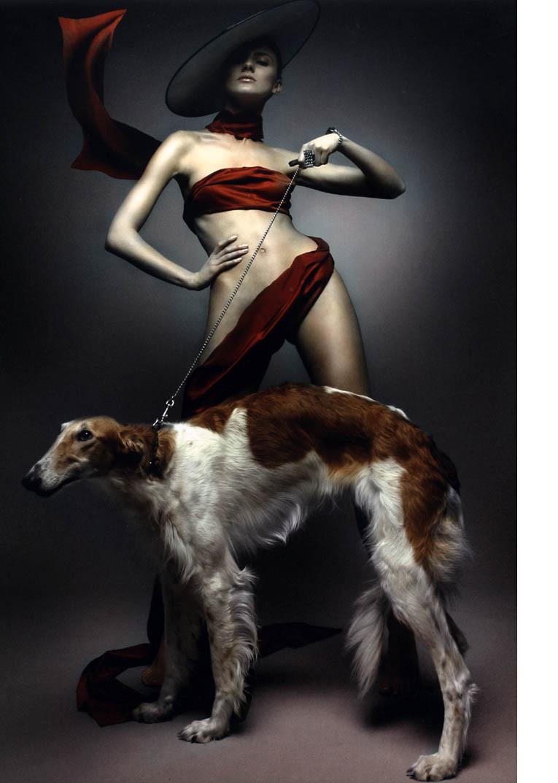 Photo of model Teodora Lazarova - ID 84996