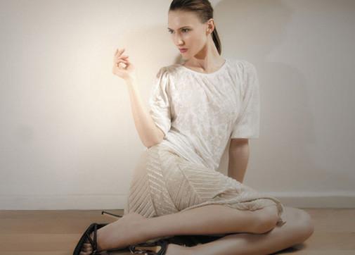 Photo of model Teodora Lazarova - ID 84997