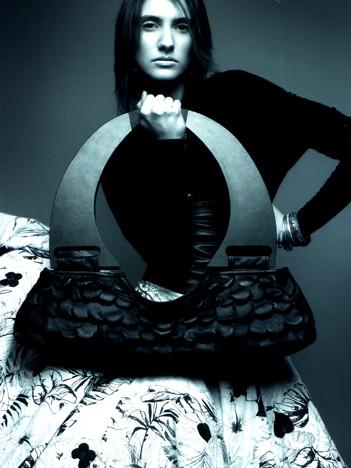 Photo of model Teodora Lazarova - ID 84998