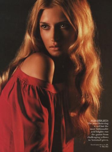 Photo of model Oxana Pautova - ID 85304