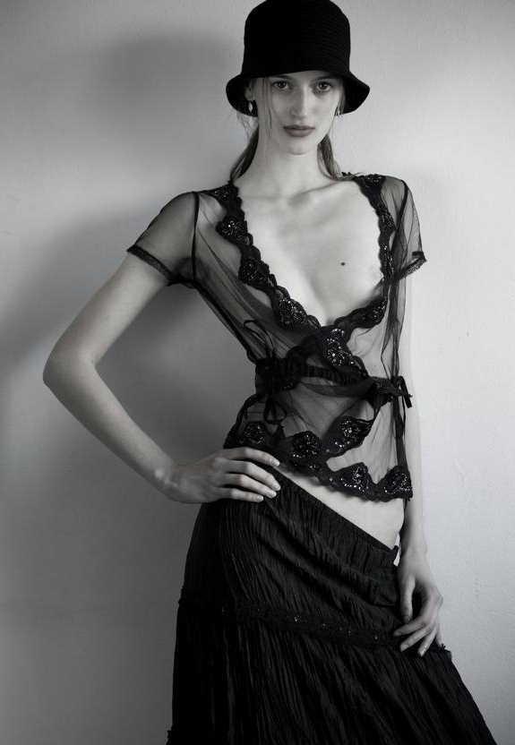 Photo of model Oxana Pautova - ID 94073