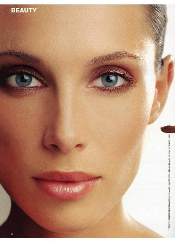 Photo of model Bernice Dodd - ID 85999