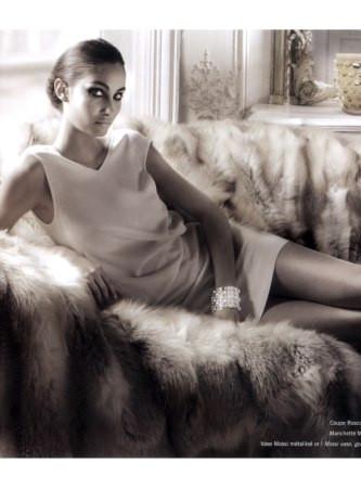 Photo of model Camilla D\'Alfonso - ID 121468