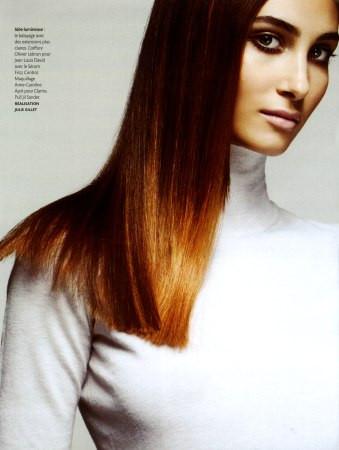 Photo of model Camilla D\'Alfonso - ID 87102