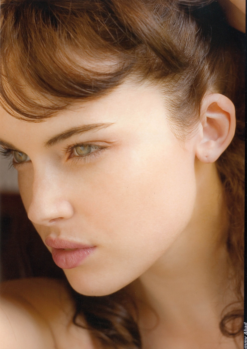 Photo of model Andrea Curia - ID 328752