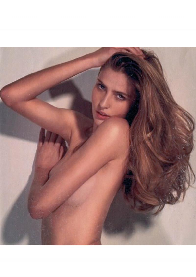 Photo of model Andrea Curia - ID 328755