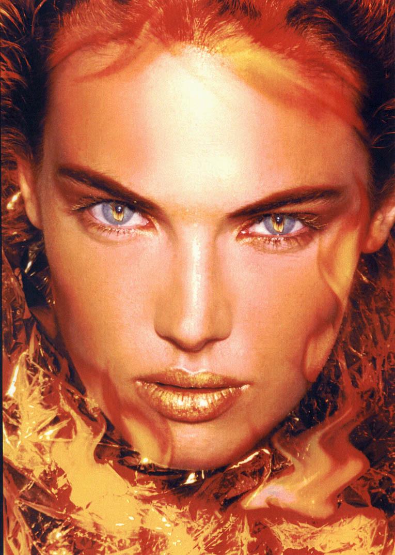 Photo of model Andrea Curia - ID 87970