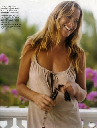 Photo of model India Hicks - ID 142607 | Models | The FMD