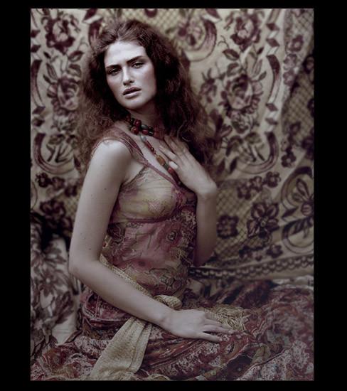 Photo of model Marzena Jarczak - ID 89497