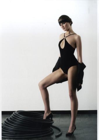 Photo of model Marzena Jarczak - ID 89502